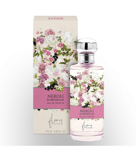 NEROLI Y GROSELLAS 175ML.