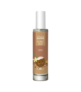 PERFUME COCO 30ML. PLANET FRUIT