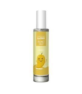 PERFUME SORBETE DE MANGO 30ML. PLANET FRUIT
