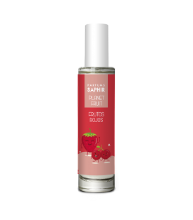 PERFUME FRUTOS ROJOS 30ML. PLANET FRUIT