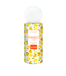 FRASCO 100ml MANGO JUICE FRUITS